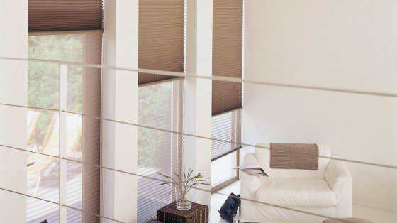 duo plissee doppelplissee nach ma individuell angepasst sonevo. Black Bedroom Furniture Sets. Home Design Ideas