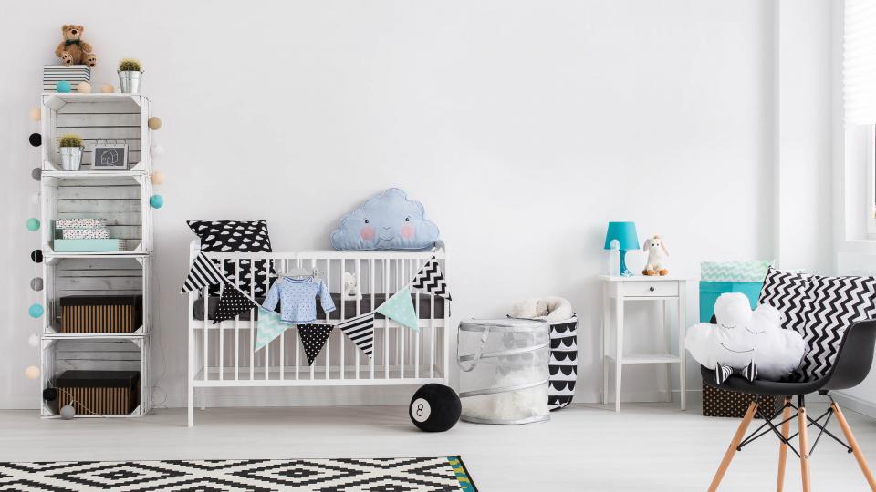 Kinderzimmer Plissees nach Maß zum selbst konfigurieren | Sonevo