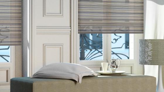 rollo braun nach ma bestimme deinen farbton und w hle. Black Bedroom Furniture Sets. Home Design Ideas