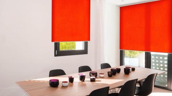 rollos nach ma in rot gestalte dein rollo in rot so wie. Black Bedroom Furniture Sets. Home Design Ideas