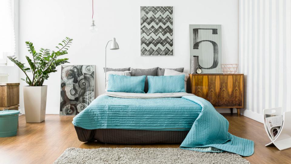 Gestalte dein Schlafzimmer Rollo nach Maß nach deinen ...