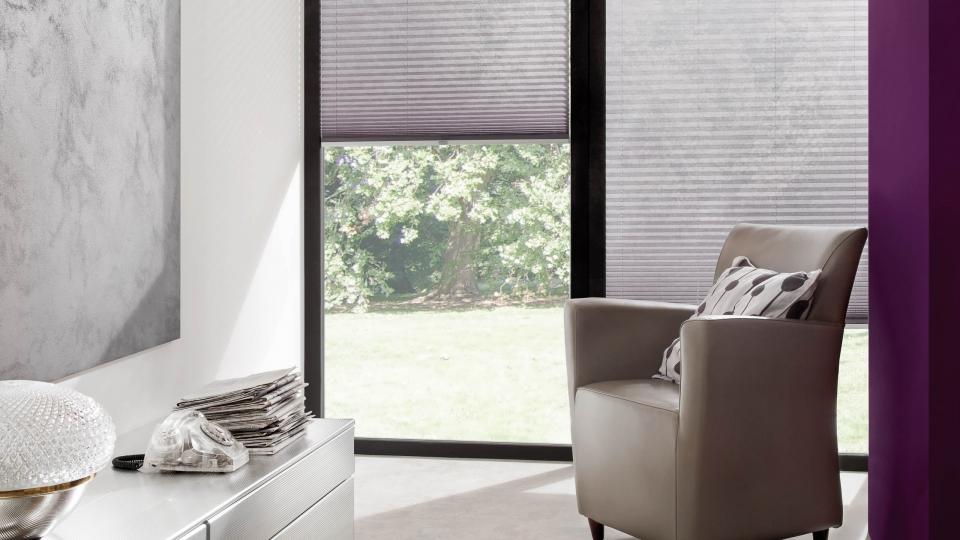 Wohnzimmer Fenster Plissee Nach Mass Slider1